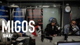 Migos Say They're Not Affiliated With G.O.O.D. Music