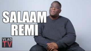 Nas Producer Salaam Remi Responds to Vlad Calling Nas Worst Beat Picker