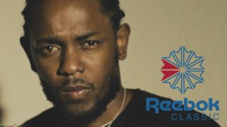 Kendrick Lamar Explains What the Club C Reebok Sneaker Means to Him