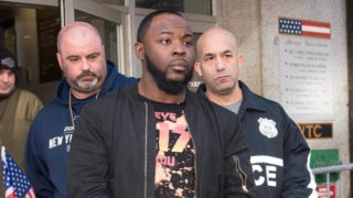 Taxstone Arrested in Reported Connection to Troy Ave Irving Plaza Shooting