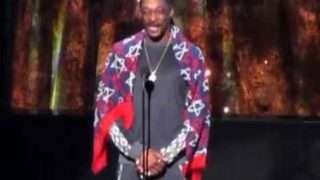 Watch Tupac Shakur's Rock and Roll Hall of Fame Ceremony Induction