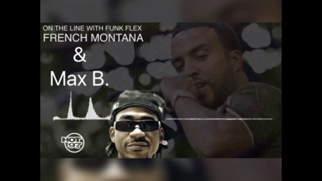 Max B Talks Upcoming Single with The Weeknd & French Montana