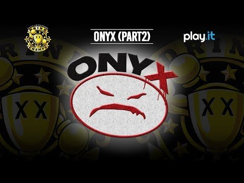 Onyx (Part 2) – Drink Champs #ThirstyThursday