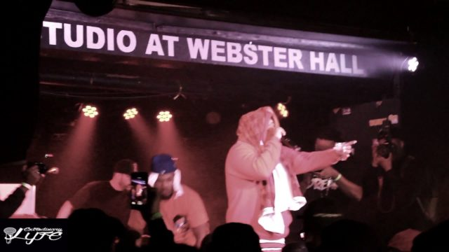 Westside Gunn & Conway The Machine – Live @Webster Hall NY, NY