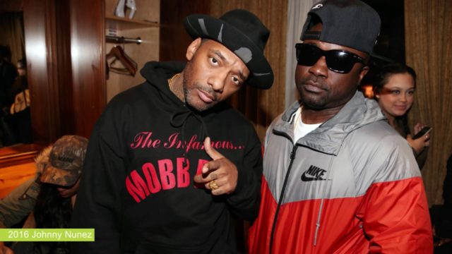 Rapper Prodigy of 'Mobb Deep' passes away at 42