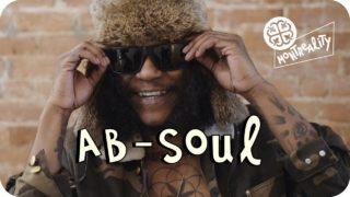 Ab-Soul Talks 'Longterm 3' Mixtape & Kendrick Lamar Career Decisions