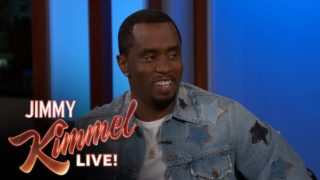 Diddy Speaks on New Bad Boy Documentary, Hustling & The Golden Era