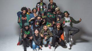 Joey Bada$$ Confirms Pro Era Group Album In The Works