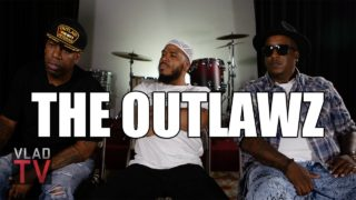 """Napoleon & Noble (Outlawz) on """"All Eyez on Me"""": It Could Have Been Better"""