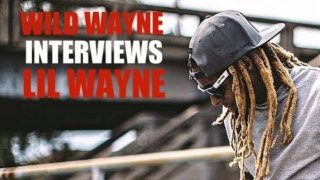 """Lil Wayne on Carter V Album: """"It""""s On the Shelf, Just Ready to Drop"""""""