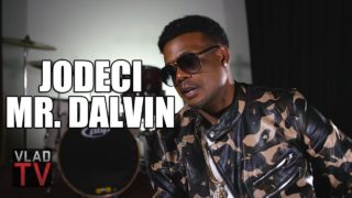 Mr. Dalvin on Jodeci Being Too Black for the Grammys, Never Being Nominated