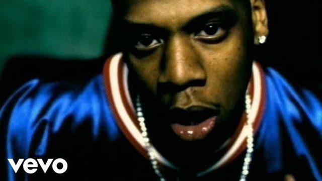 JAY-Z – Money, Cash, Hoes ft. DMX