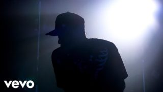 """JAY-Z Performs """"Numb/Encore"""" and """"Family Feud"""" in the Live Lounge"""