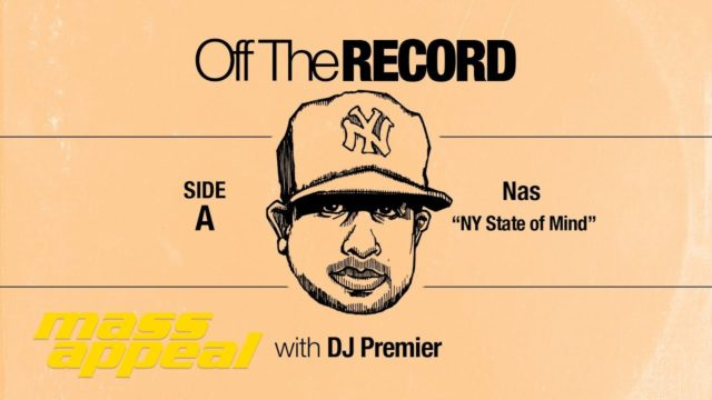 """DJ Premier Shares Stories on Producing for Nas' """"Illmatic"""""""