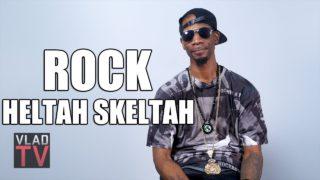 Rock (Heltah Skeltah) on Sean Price Always Being a Better Rapper than Him
