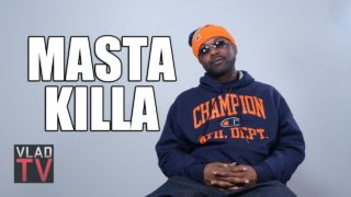 Masta Killa: What Made Wu-Tang Special was All Members in the Studio Together