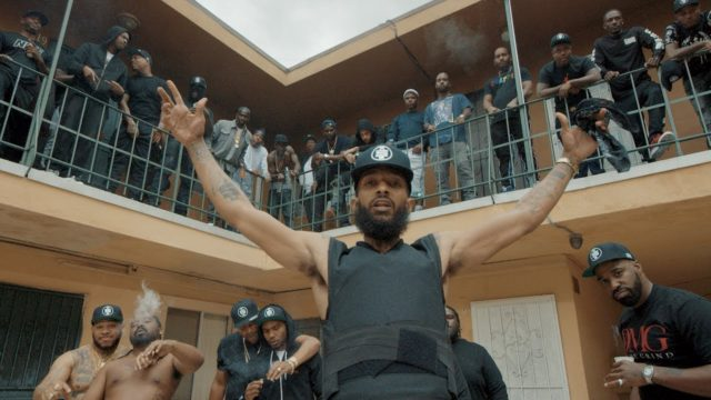 Nipsey Hussle – Rap Niggas