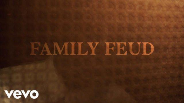 JAY-Z – Family Feud ft. Beyoncé